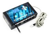 Controlador de Velocidad - Temperatura - Humedad CLIMATRON VDL