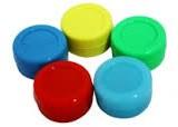 Envase Silicona c/tapa (5ml.)