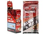 Papel JUICY Sabor BLUNT & MILD (2uds.)