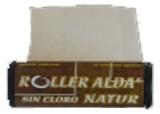 Papel ROLLER ALDA CLÁSICO R44 (1ud.)