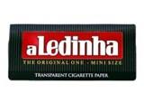 Papel Transparente ALEDINHA Mini (1ud.)
