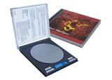Peso Digital CD de 500gr. (0.1gr.)